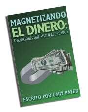 book, Magnetizando El Dinero