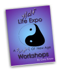 Half Life Expo: A Parody of New Age Workshops