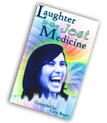 book, Laughter is the Jest Medicine