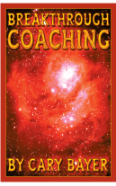 book, Breakthrough Coaching