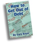 book, How to Get Out of Debt